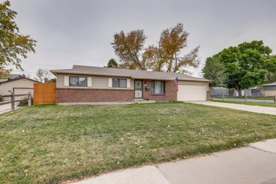 4520 W 90th Avenue, Westminster, CO 80031 - #: 3675350