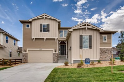 11822 Discovery Lane, Parker, CO 80138 - #: 3676695