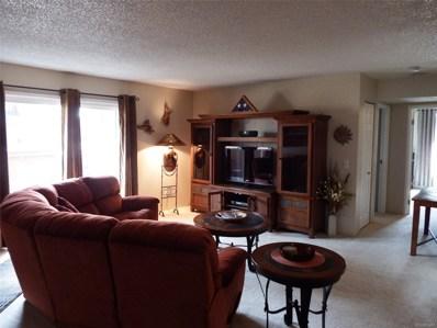 3326 S Ammons Street UNIT 101, Lakewood, CO 80227 - MLS#: 3676853