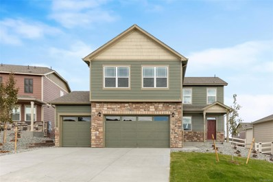 2225 Shadow Rider Circle, Castle Rock, CO 80104 - MLS#: 3677079