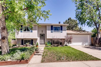 4682 S Kittredge Way, Aurora, CO 80015 - MLS#: 3677149