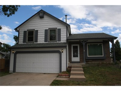 3947 S Fundy Circle, Aurora, CO 80013 - MLS#: 3679576