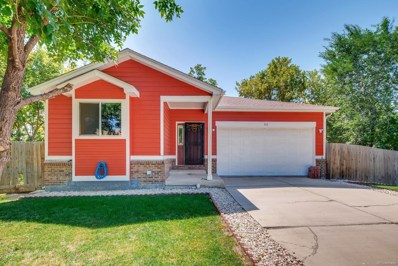 322 Gray Street, Lakewood, CO 80226 - MLS#: 3680971