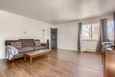 5995 W Hampden Avenue UNIT C9, Lakewood, CO 80227 - #: 3681619