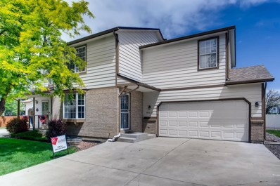 940 W 133rd Circle UNIT H, Westminster, CO 80234 - #: 3682233