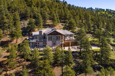 2223 Montane Drive, Golden, CO 80401 - MLS#: 3682286