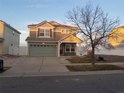 21339 Randolph Place, Denver, CO 80249 - #: 3682681