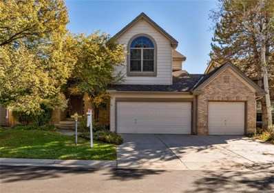 4720 E Pinewood Circle, Centennial, CO 80121 - #: 3684360