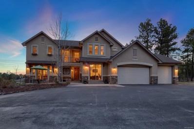 16182 Timber Meadow Drive, Colorado Springs, CO 80908 - MLS#: 3685313