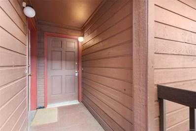 2855 Marine Street UNIT 5, Boulder, CO 80303 - #: 3685671