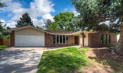 7329 W Laurel Place, Littleton, CO 80128 - #: 3685880