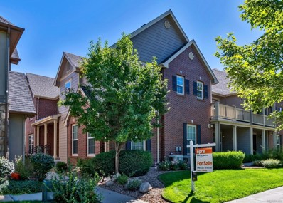 2818 Ulster Street, Denver, CO 80238 - MLS#: 3686654