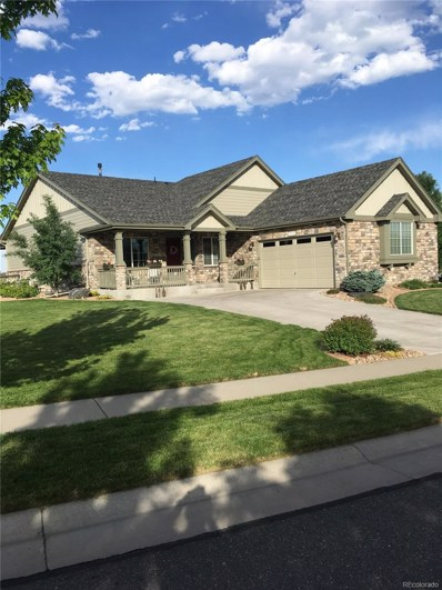 17515 W 77th Place, Arvada, CO 80007 - MLS#: 3687264
