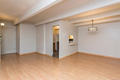 1175 Vine Street UNIT 206, Denver, CO 80206 - #: 3687860