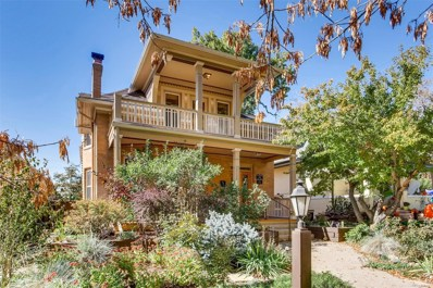 409 S Emerson Street, Denver, CO 80209 - MLS#: 3688576
