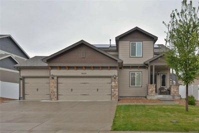 9029 Eldorado Avenue, Frederick, CO 80504 - MLS#: 3688701