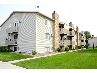 381 S Ames St A-308 UNIT A308, Lakewood, CO 80226 - MLS#: 3689745