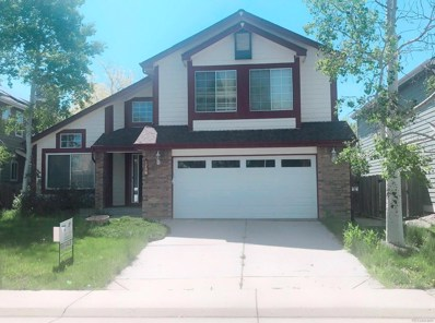 1236 W 133rd Way, Westminster, CO 80234 - #: 3689851