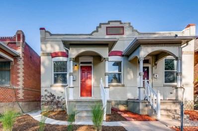 1450 Knox Court, Denver, CO 80204 - MLS#: 3691169