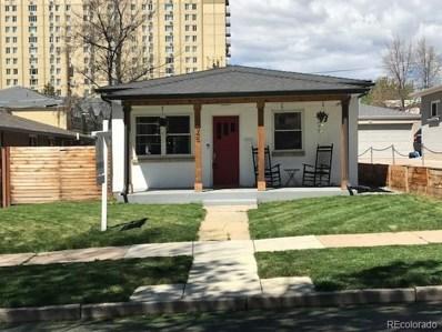 2645 Meade Street, Denver, CO 80211 - #: 3692255