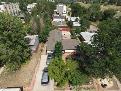 1232 Yates Street, Denver, CO 80204 - MLS#: 3692342