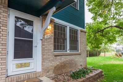 3632 Butternut Drive, Loveland, CO 80538 - MLS#: 3692816