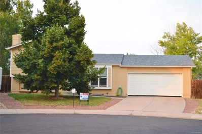 17815 E Carolina Place, Aurora, CO 80017 - MLS#: 3693043