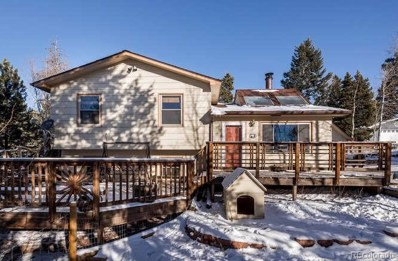 11575 Green Court, Conifer, CO 80433 - #: 3694258