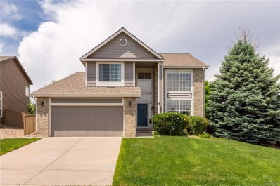 4921 S Meadow Lark Drive, Castle Rock, CO 80109 - #: 3694684