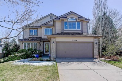 9258 Mountain Brush Trail, Highlands Ranch, CO 80130 - MLS#: 3695908