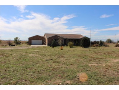 3985 County Road 31, Fort Lupton, CO 80621 - MLS#: 3696013