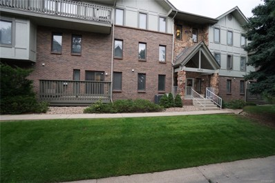 6435 S Dayton Street UNIT 101, Englewood, CO 80111 - MLS#: 3699294