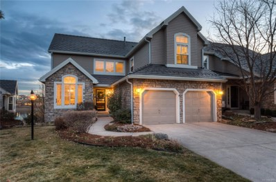 1824 W Cape Cod Way, Littleton, CO 80120 - MLS#: 3699796