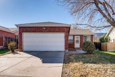 1757 Granby Court, Aurora, CO 80011 - MLS#: 3700132