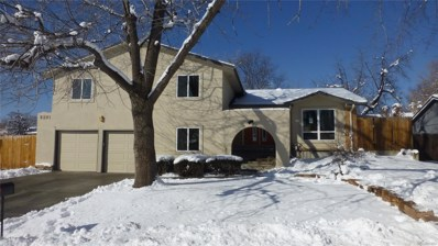 8201 Reed Court, Arvada, CO 80003 - #: 3700581