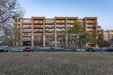 2240 Clay Street UNIT 608, Denver, CO 80211 - MLS#: 3700630