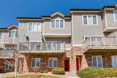 2763 W Riverwalk Circle UNIT D, Littleton, CO 80123 - MLS#: 3702040