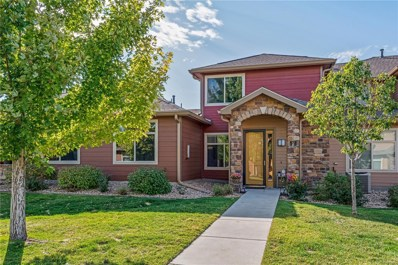 8571 Gold Peak Drive UNIT F, Highlands Ranch, CO 80130 - #: 3702283