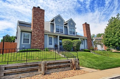 8222 W 90th Place UNIT 2004, Westminster, CO 80021 - MLS#: 3703606