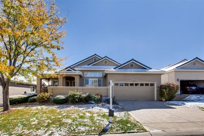 9631 Silver Hill Circle, Lone Tree, CO 80124 - #: 3704147