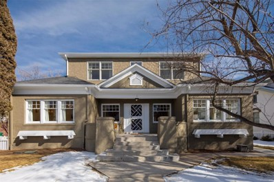 1930 Holly Street, Denver, CO 80220 - #: 3705131