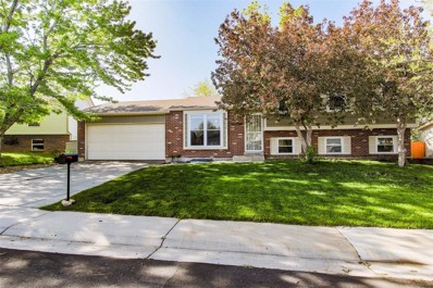 18362 E Hawaii Place, Aurora, CO 80017 - #: 3705208