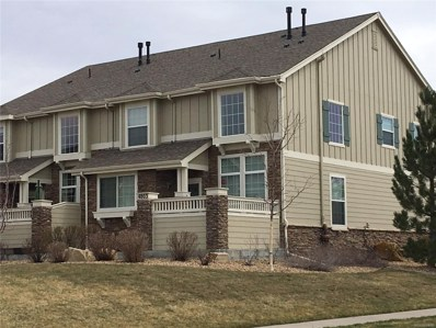 4803 Raven Run, Broomfield, CO 80023 - MLS#: 3706084