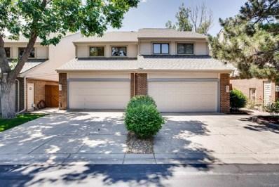 179 Xenon Street UNIT 28, Lakewood, CO 80228 - #: 3707653