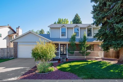 7660 W Fremont Avenue, Littleton, CO 80128 - #: 3709555