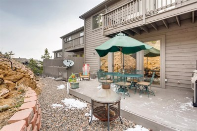 3667 Evergreen Parkway UNIT E, Evergreen, CO 80439 - #: 3710411