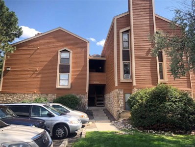 4284 S Salida Way UNIT 17, Aurora, CO 80013 - MLS#: 3712789