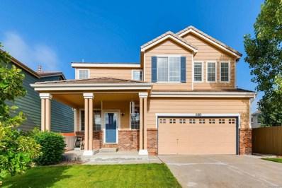 5183 S Shawnee Street, Aurora, CO 80015 - MLS#: 3713160