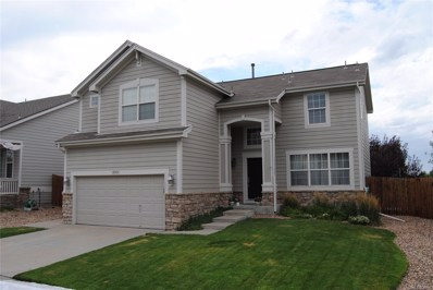 3969 S Quemoy Court, Aurora, CO 80018 - MLS#: 3713263