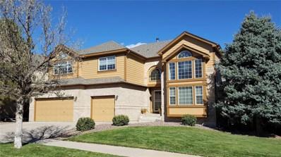 5407 W Prentice Circle, Denver, CO 80123 - MLS#: 3713936
